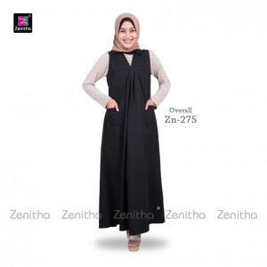 Overall Zn 275