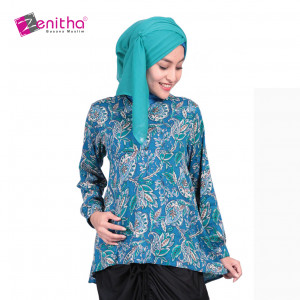 Blouse Batik Zn 282